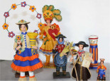 Dolls of Estremoz